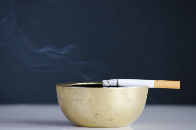 披露宴喫煙禁煙
