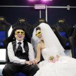 シネ婚☆映画館で結婚式ができるんです!