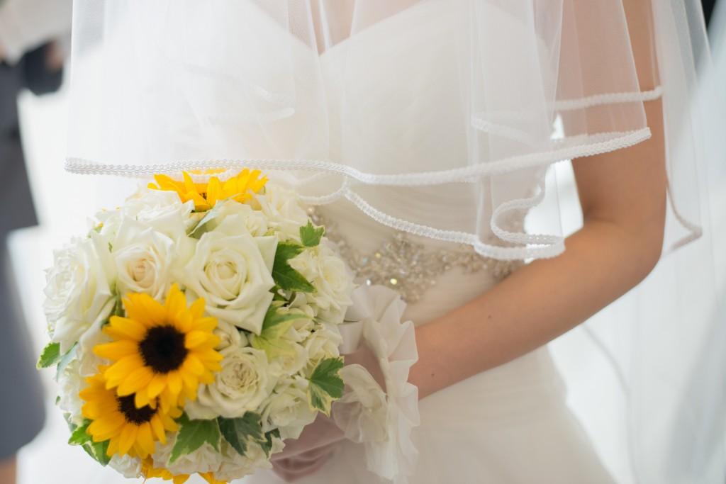諦めないで!低予算でできる結婚式アイディア