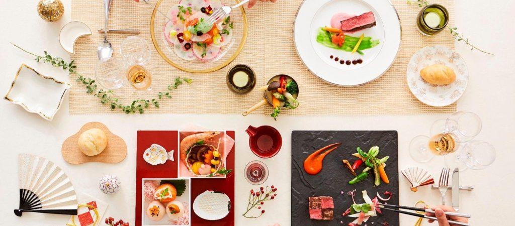 アヴァンセ リアン 東京の料理